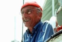 Jacques-Yves Cousteau / by Jean-Michel Cousteau Resort Fiji