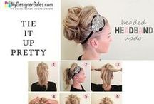 Try this Weekend! / This weekend band yourself from head to toe