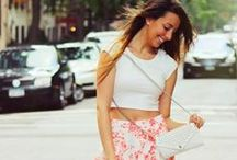 Tips for you Summer Wardrobe /  Look Gorgeous. Check out tips for your summer wardrobe.