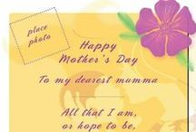 Mother's Day special / Offers on Mother's Day