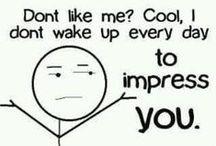 That's ME Talking