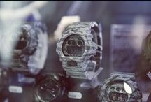 G-SHOCK CHALLENGES / by Be Street
