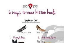 picVpic Style Tips / Get the tips and tricks on fashion rules. To join the group - leave your email address in a comment to any of these pins. Don't forget to follow the board, otherwise we won't be able to send you an invitation!
