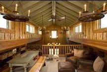 Montana Ranch House | Kathy Ann Abell