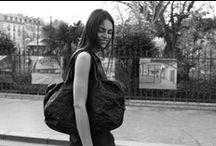 Collezione Dacute Donna A/I 14/15 / Scopri la nuova collezione donna di abbigliamento in pelle firmata Dacute attraverso gli scatti tratti dal nostro shooting a Parigi!