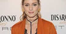 Olivia Palermo LOVE / Olivia Palermo The best style The best outfits The best