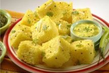 Indian recipes:Gujarati... / All about my staple food.  / by Parul Shah
