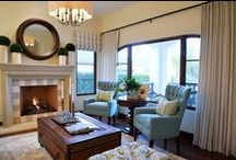 Santa Barbara Style | Kathy Ann Abell Interiors