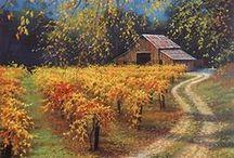 Autumn / fall - Herbst