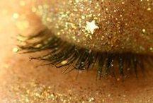 shades of gold
