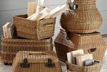 world of baskets