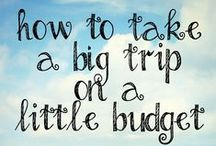 Budget Travel / The best holiday deals, money-saving tips and ways to cut the cost of your holiday.
