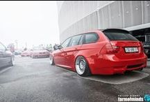BMW  Touring Wagon
