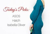 Best Picks for Moms-to-Be