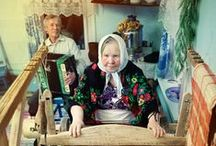 Slavic Culture / Culture of the Slavic people