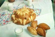 Slavic Cuisine / Cuisine from Slavic countries