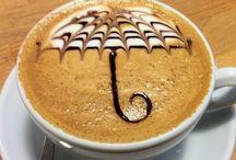 Latte Art from around the World
