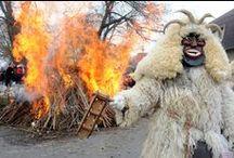 Pagan Slavs / Ancient Pagan Slavs