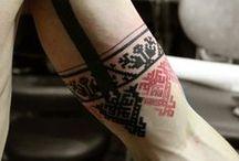 Slavic Tattoos / Slavic Tattoos