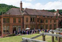 Woldingham School Weddings