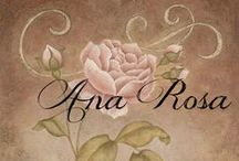 **Ana Rosa Dreams** / Welcome to all things Ana Rosa!!  Pin your favorite delicate, warm, soft, beautiful, comforting things dear to your heart!!  Please, no spam or inappropriate content!!  Thanks for joining!! / by MomBHM