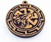 Slavic Jewelry / Historic and modern Slavic Jewelry