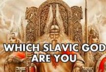Slavic Quiz Games / If you want to play some cool Slavic quiz games