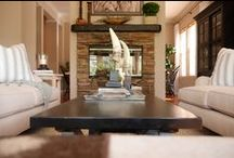"""Transitional Meets Ranch 