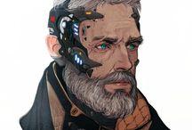 Favorite cyberpunk