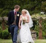 Garden of the Rose Weddings