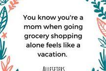 Alleseters | Quotes / Quotes voor ouders over kinderen en voeding