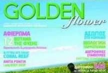 MY MAGAZINE - GOLDEN FLOWER MAG