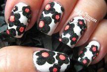 Nails / Nail art / by Tina Shirbroun