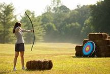 Activities at Keswick Hall / Keswick offers an incredible selection of activities within the resort, including many outdoor pursuits to be enjoyed against the beautiful backdrop of the Blue Ridge Mountains.