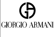 GIORGIO ARMANI / BY GIORGIO ARMANI
