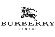 BURBERRY / BY BURBERRY