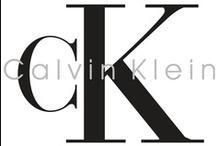 CALVIN KLEIN / BY CALVIN KLEIN