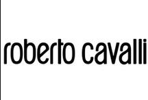 ROBERTO CAVALLI / BY ROBERTO CAVALLI