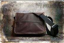 Men's Camera Bags / by PhatStraps Inc