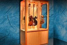 Guitar collectors / by PhatStraps Inc