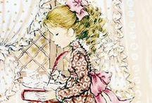 MY CHILDHOOD / ...travels to my sweet childhood memories