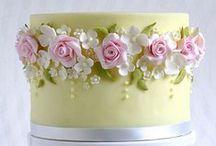 Cakes / Kuchen & Torten