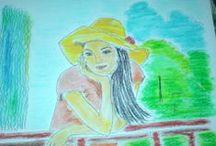 MR's Art
