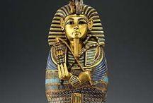 RH Khemet (Egipto) / by ElReto Historico