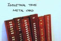 Industrial <3