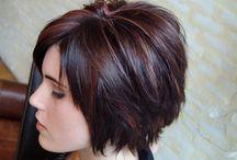 Peinados / Peinados de melenas cortas