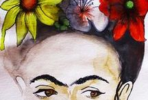 Frida Kahlo is the queen