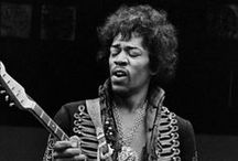 The 27 Club / Musicians who died at the age of 27 / by Eisaku Imoto