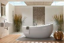 Luxurious Bathrooms that Inspire