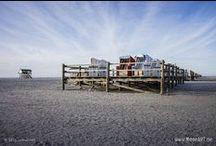 Nordsee / Hier findet Ihr Bilder und Berichte rund um das Thema Nordsee